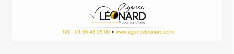 agence leonard